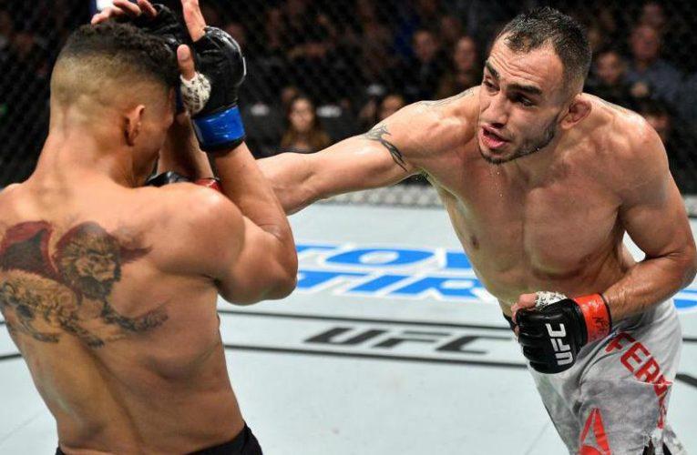 O UFC 249 está agendado para o dia 9 de maio. Serão três lutas pelo título e vingança Pettis – Cerrone