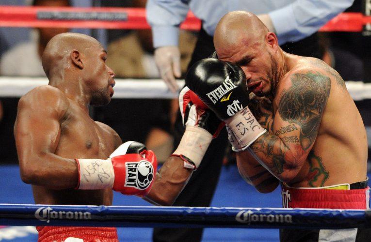 UFC em maio vai realizar vários torneios em Las Vegas