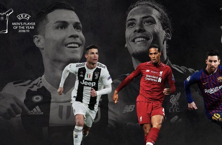Messi, Ronaldo, Bruyne, Ramos e van Dyck – na equipe nacional dos rivais mais difíceis de Rudiger